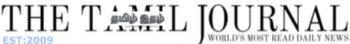 The Tamil Journal- தமிழ் இதழ்