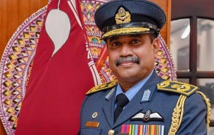 இலங்கை இறுதி போரின் மூத்த விமானப்படை ஒருங்கிணைப்பாளராக இருந்த Sumangala Dias has been nominated as Sri Lanka's High Commissioner to Canada