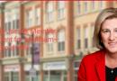 MP.  Dr. Helena Jaczek  இலங்கை மனித உரிமை நிலைமை குறித்து   நாடாளுமன்றத்தில் உரையாற்றினார்