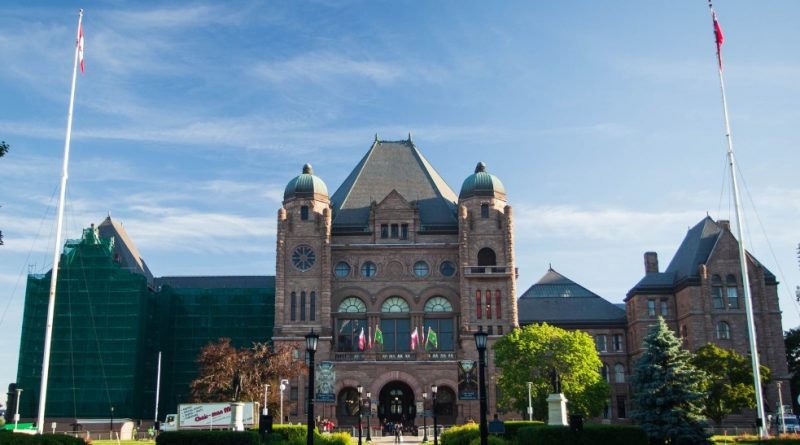 Ontario health officials provide COVID-19 update – May 17, 2021