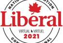2021 Liberal National Convention April 8-10, 2021 — Virtual Day 1