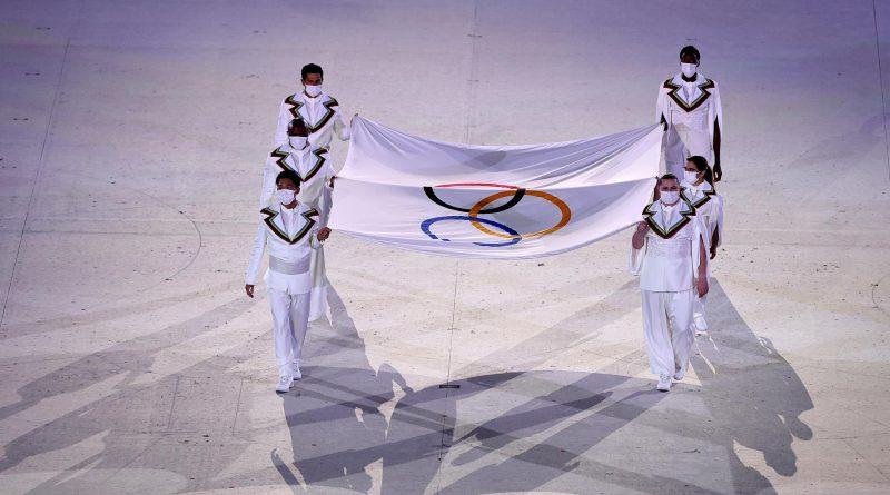 இன்று Tokyo Olympic 2020 Opening Ceremony  டோக்கியோ 2020 ஒலிம்பிக்