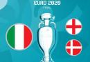 EURO 2020 final: Italy to meet England or Denmark