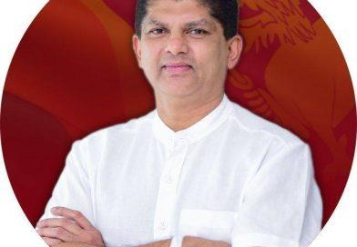 Sri Lanka's State Minister of Prisons Lohan Ratwatte resigns தமிழ்க் கைதி அச்சுறுதல் விவகாரம்.