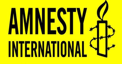 Amnesty International  said    Sri Lankan Authorities must end violence and discrimination against Muslims